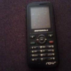 Motorola WX 395