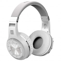 Casti Wireless HT Over Ear Alb