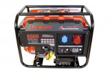 Loncin Generator 7.0 KW 380V - A SERIES - LC8000D-A