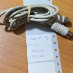 Cablu Din 5p - Din 5p 1,45m (56530)