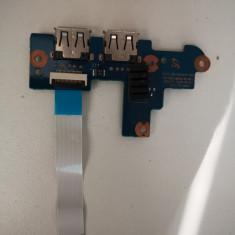 3144. Samsung NP-X430 Modul USB BA92-06383A