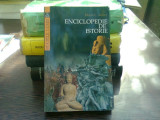 Enciclopedie de istorie - Horia C. Matei