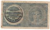 CEHOSLOVACIA SUPRATIPAR BOEMIA SI MORAVIA 1 COROANA KORUNA 1939 U
