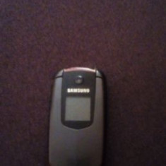 Samsung E2210B, Nu se aplica, Negru, Vodafone