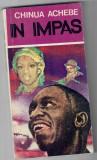 In impas, Chinua Achebe