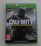 Joc original Microsoft Xbox One COD Call Of Duty Infinite Warfare ca nou, Arcade, Multiplayer, Toate varstele