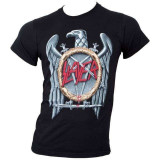 Tricou Slayer - Silver Eagle, S