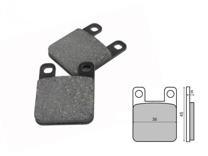 Placute frana Peugeot/Italjet/Derbi/Beta Cod Produs: MX_NEW 55779OL