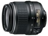 Nikon 18-55mm f-35-56g ED AF-S DX Nikkor