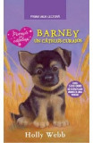 Barney, un catelus curajos - Holly Webb