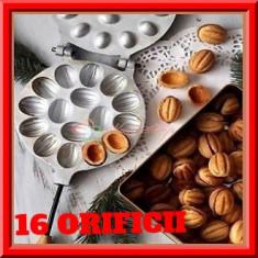Forma Nuci cu 16 Orificii Presa Prajituri