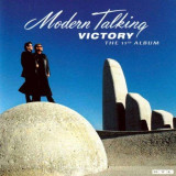 Modern Talking - Victory ( 1 CD )