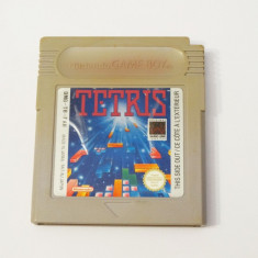 Joc Nintendo Gameboy Classic Color Advance - Tetris, Actiune, Toate varstele, Single player