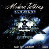 Modern Talking - Universe ( 1 CD )