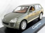 Minichamps Porsche Cayenne prima generatie ( facelift ) 2006  1:43