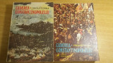 myh 38 - Caderea Constantinopolelui - 2 volume - ed 1977