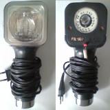 Blitz/bliț FIL-107 - vintage/colecție, Slave