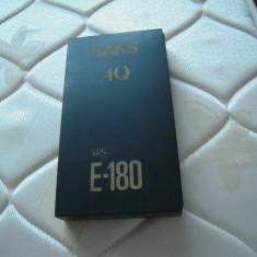 LOT de 2 casete video VHS Rossyx London si RAKS AQ E180