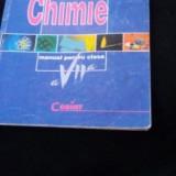 Carte de chimie clasa a VII a editura Corint, Clasa 8