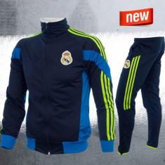 Trening Fc Real Madrid copii 8-14 ani-pantalon conic, L, M, S, XL, XXL, Din imagine