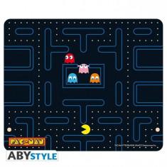 Mouse Pad Pac-Man Labyrinth