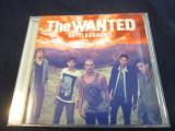 The Wanted - Battleground _ CD,album _ Island ( Europa , 2011 )