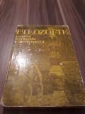 FILOZOFIE TEMATICA,BIBLIOGRAFIE,CRESTOMATIE-MARIN DIACONU/IOANA SMIRNOV 1976