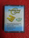 Adaptor 1 SIM - DUAL SIM pentru telefoane cu 1 cartela SIM
