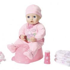 Baby Annabell – Set Olita si Accesorii