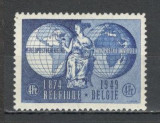 Belgia.1949 75 ani UPU  MB.92