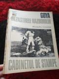 Dezastrele razvboiului - Cabinetul de stampe - Goya Rl