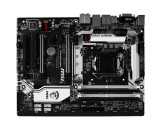 Placa de baza MSI Socket LGA1151, Z170A KRAIT GAMING, Intel Z170, 4*DDR4 2133/3600(OC), VGA/DVI/HDMI, 3*PCIEx16/3*PCIEx1/1*PCI, 6*SATAIII/1 bulk, Altul, ATX