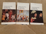 VIETILE PICTORILOR,SCULPTORILOR SI ARHITECTILOR-GIORGIO VASARI (3 VOL)