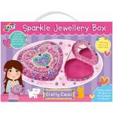 Set creatie - Cutie de bijuterii, Galt
