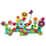 Set de constructie - Gears! Floral, Learning Resources