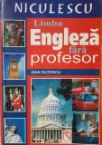 LIMB ENGLEZA FARA PROFESOR -DAN DUTESCU FORMAT MARE/472 PAG.