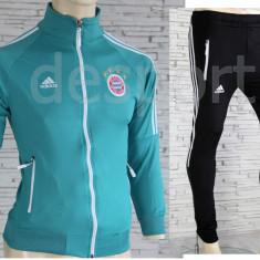 Trening BAYERN MUNCHEN - Bluza si pantaloni conici - Model NOU - 1271