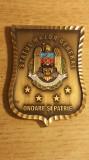 BREFCM 24 - EFIGIE MILITARA - POLICROMA - CONDUCEREA ARMATEI ROMANE - 4 STELE
