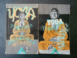 YOGA TIBETANA SI DOCTRINELE SECRETE  2 volume