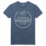 Dishonored 2 Dunwall Whiskey Tricou M