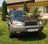 Land rover, FREELANDER, Benzina, SUV