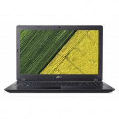 Laptop Acer Aspire 3 A315-53G 15.6 inch HD Intel Core i3-7020U 4GB DDR4 500GB nVidia GeForce MX130 2GB Linux Obsidian Black