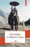 O calatorie in india - E.M. Forster, E.M. Forster