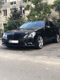 Mercedes E 350, Clasa E, Motorina/Diesel