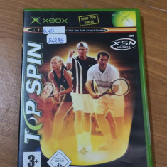 Joc Xbox Top Spin (56285GAB)