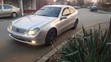 Mercedes C220 cdi W203 an 2002, Clasa C, C 220, Motorina/Diesel