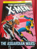Uncanny X-MEN-The Asgardian Wars (Marvel Pocket Book)