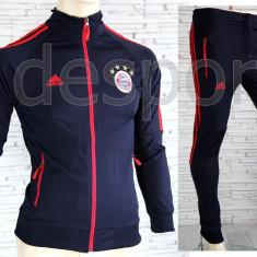 Trening BAYERN MUNCHEN - Bluza si pantaloni conici - Model NOU - 1274