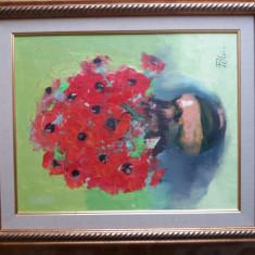 Tblou,Nicolae BLEI,Flori