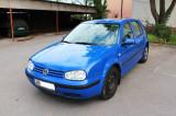 Volkswagen VW Golf 4, 1.6 Benzina, 16V, KW77 motor AUS 2001, Hatchback